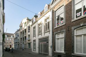 For rent: Apartment Maastricht Witmakersstraat