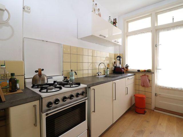 For rent: Apartment Rotterdam Maaskade