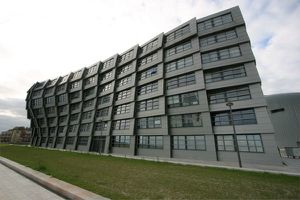 For rent: Apartment Almere Koetsierbaan