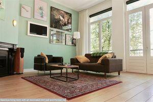 For rent: Apartment Amsterdam Sarphatistraat