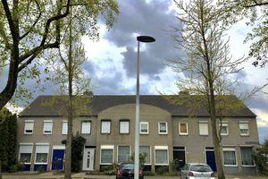 For rent: House Maastricht Overste Lockettstraat