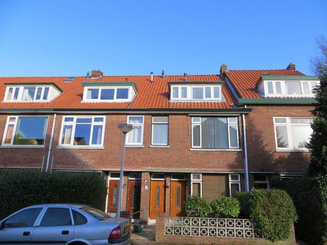 Te huur: Appartement Delft Mackaystraat