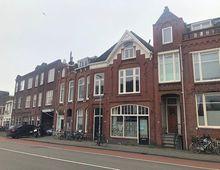 Kamer Nieuwe Ebbingestraat in Groningen