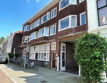 Appartement Kerkstraat in Utrecht