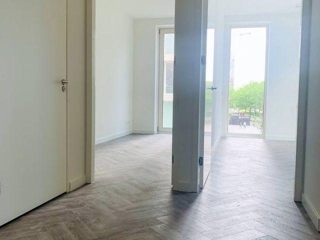 Te huur: Appartement Amsterdam Rosy Wertheimstraat