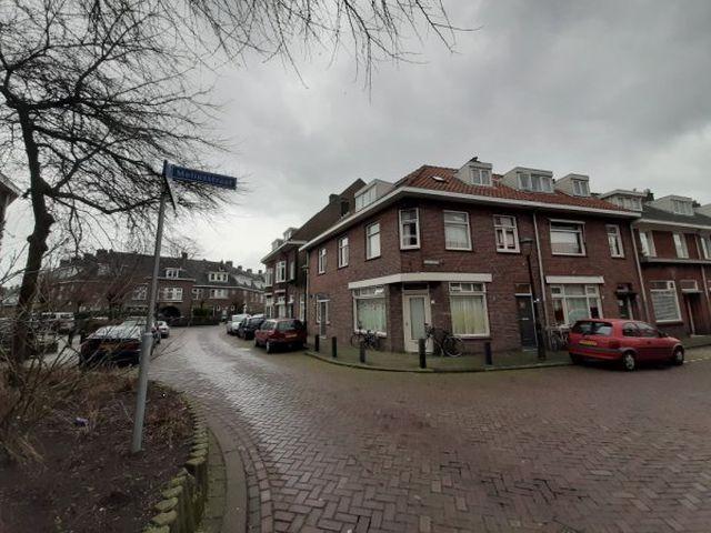 Te huur: Kamer Den Bosch Moliusstraat