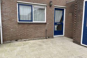 For rent: House Rotterdam Valkhofstraat