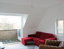 Appartement Hasseltsestraat in Den Haag