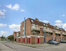 Apartment Reiger in Hoorn (NH)