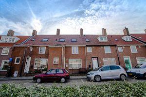 For rent: Apartment Zandvoort Burgemeester Engelbertsstraat