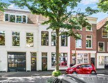 Apartment Parklaan in Haarlem