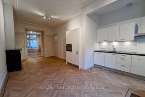 For rent: House Den Haag Antonie Heinsiusstraat
