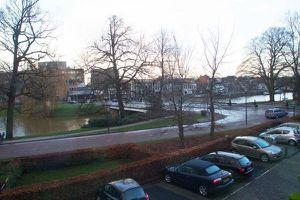 For rent: Apartment Zwolle Menno van Coehoornsingel