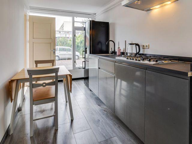 For rent: Room Arnhem De Houtmanstraat