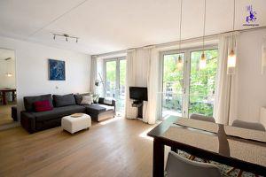 Te huur: Appartement Amsterdam Laagte Kadijk