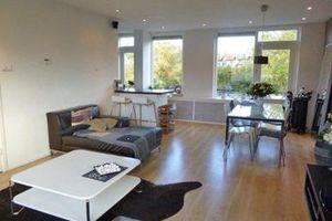 For rent: Apartment Amstelveen Thorbeckelaan