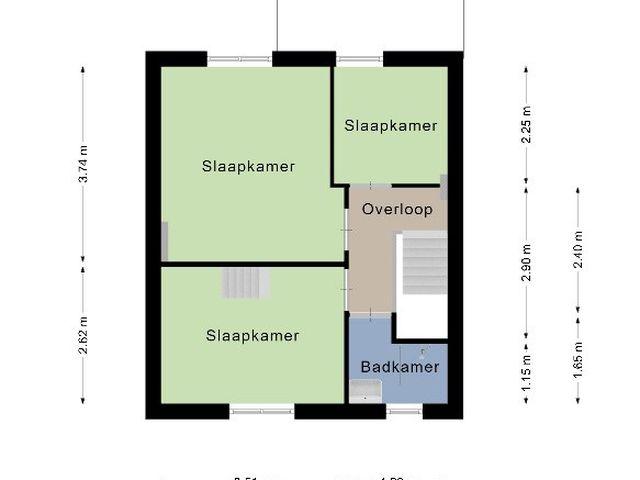 Te huur: Huurwoning Sittard Korenstraat