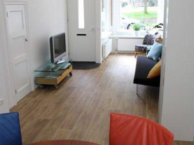 Te huur: Appartement Groningen Nieuwe Kerkhof
