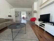 Appartement 2e Sweelinckstraat in Den Haag