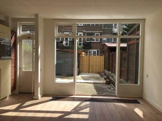 Te huur: Appartement Rotterdam Walchersestraat