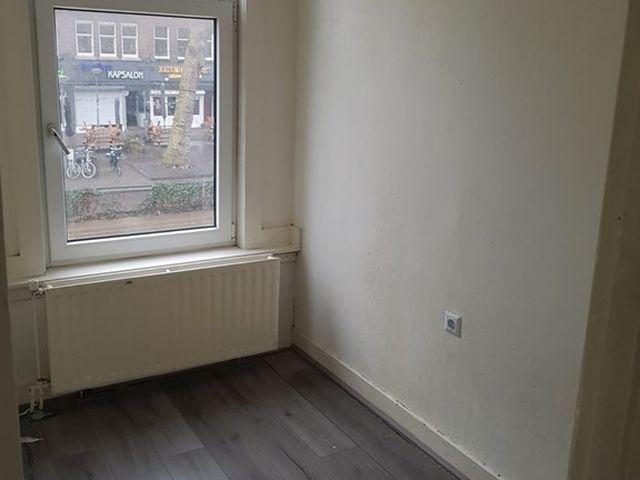 For rent: Apartment Rotterdam Beijerlandselaan