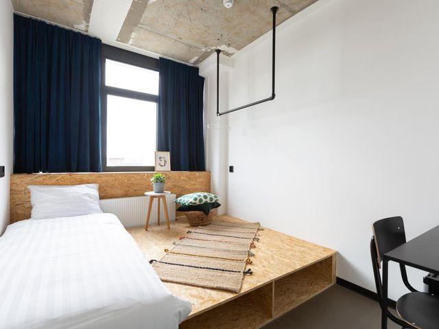 For rent: Room Rijswijk (ZH) Volmerlaan