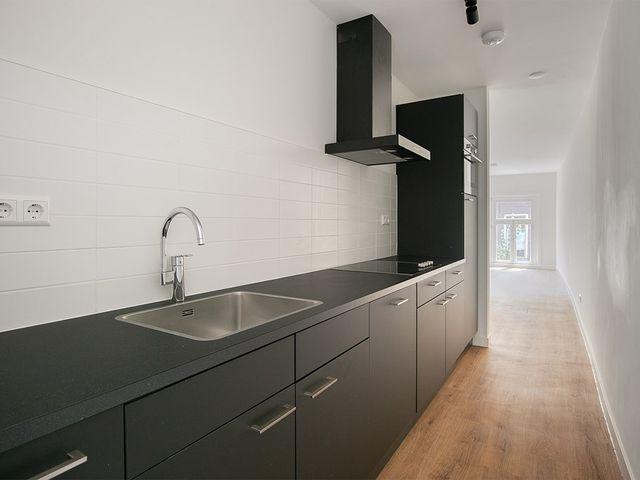Te huur: Appartement Utrecht Annastraat