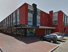 Kamer Jan van Goyenstraat in Enschede