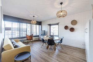 For rent: Apartment Zandvoort Burgemeester van Alphenstraat