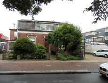 Appartement Achterom in Hilversum