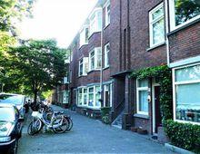 Huurwoning Paets van Troostwijkstraat in Den Haag