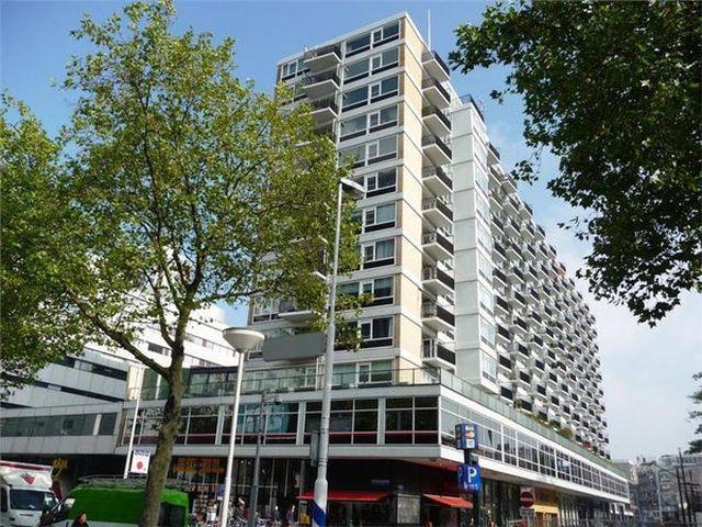 For rent: Apartment Rotterdam Kruiskade