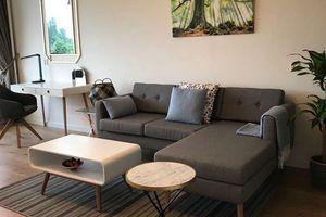 For rent: Apartment Amstelveen Westelijk Halfrond