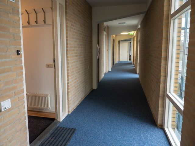 For rent: Apartment Leeuwarden Europaplein