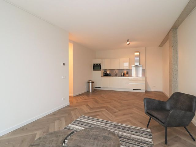 For rent: Apartment Rotterdam Van Vollenhovenstraat