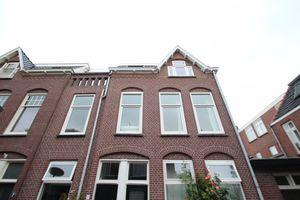 For rent: Apartment Utrecht Tesselschadestraat