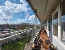 Apartment Herman Gorterplaats in Capelle aan den IJssel