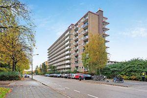Te huur: Appartement Amstelveen Van Heuven Goedhartlaan