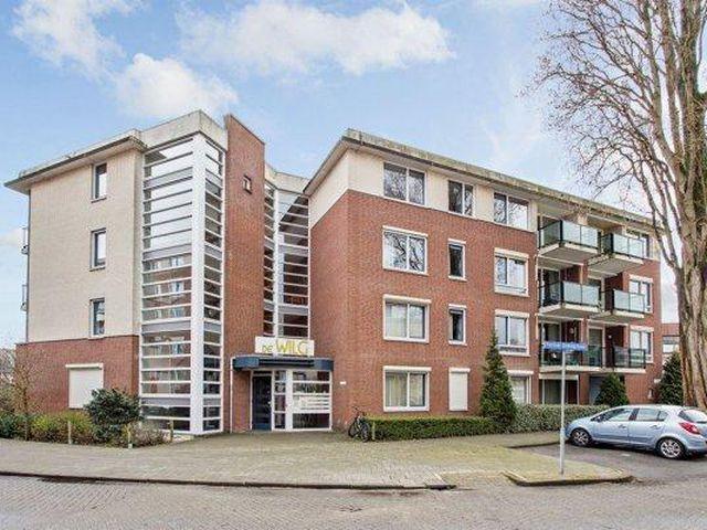Te huur: Appartement Eindhoven Pastoor Sickingstraat
