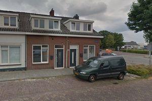 For rent: Studio Enschede Dennenweg