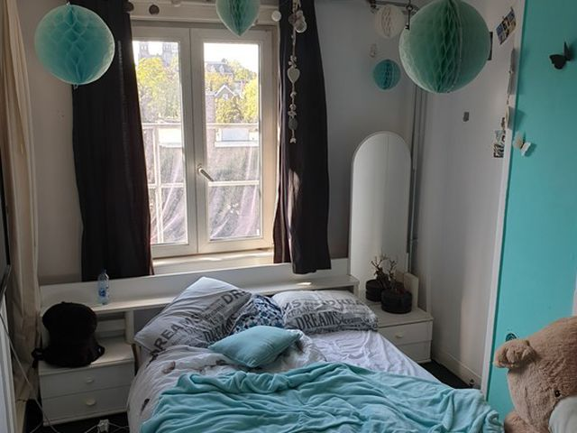 For rent: Room Arnhem Boulevard Heuvelink