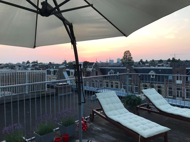 For rent: Apartment Amsterdam Javastraat