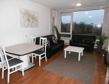 Apartment Maarten Lutherweg in Amstelveen