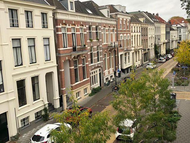 For rent: Room Arnhem Emmastraat