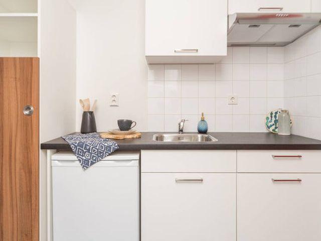 Te huur: Appartement Deventer G.J. Leonard Ankersmitlaan