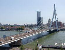 Appartement Willemsplein in Rotterdam