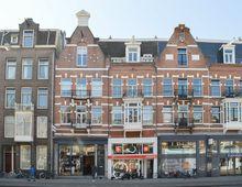 Appartement Van Baerlestraat in Amsterdam