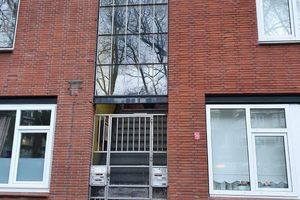Te huur: Appartement Rotterdam Mathenesserdijk