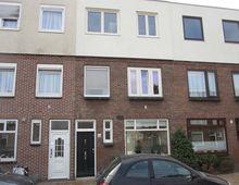 Huurwoning Lijsterstraat in Haarlem