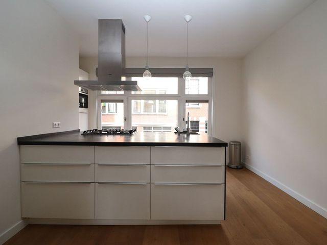 Te huur: Appartement Rotterdam Waterloostraat